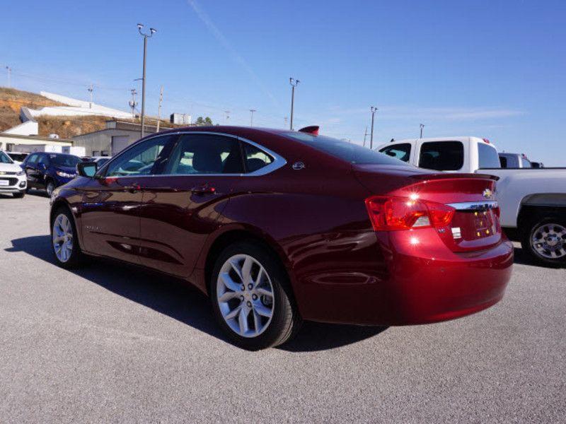 2017 Chevrolet Impala LT  city Arkansas  Wood Motor Company  in , Arkansas