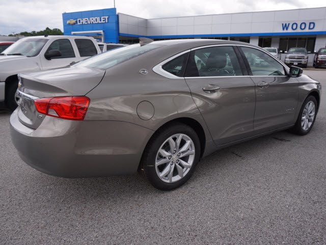 2017 Chevrolet Impala LT Harrison, Arkansas 2