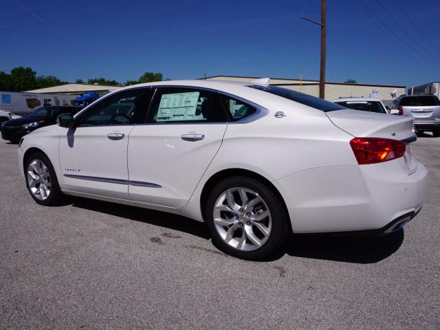 2017 Chevrolet Impala Premier Harrison, Arkansas 1