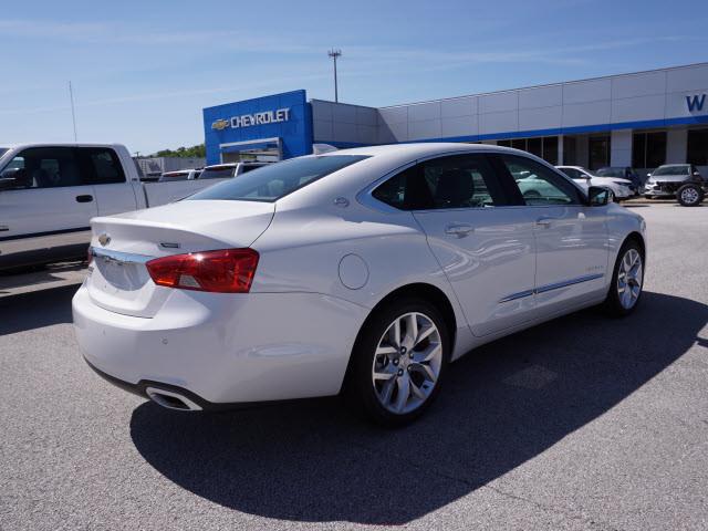 2017 Chevrolet Impala Premier Harrison, Arkansas 2