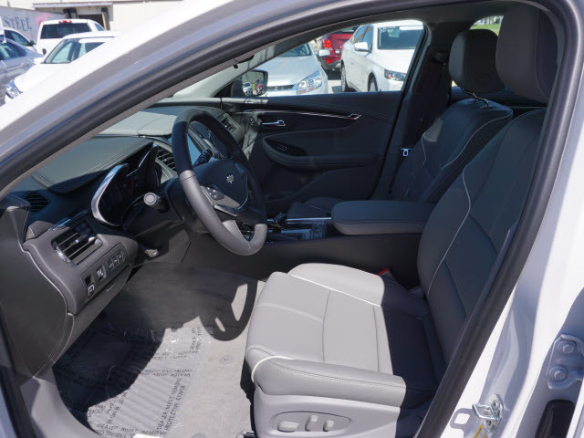 2017 Chevrolet Impala Premier Harrison, Arkansas 6
