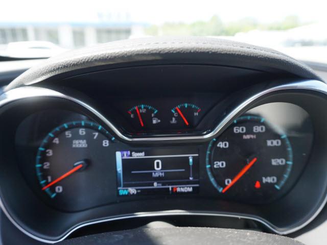 2017 Chevrolet Impala Premier Harrison, Arkansas 7