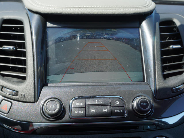 2017 Chevrolet Impala Premier Harrison, Arkansas 8