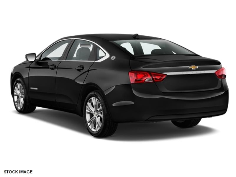2017 Chevrolet Impala LT  city Arkansas  Wood Motor Company  in , Arkansas