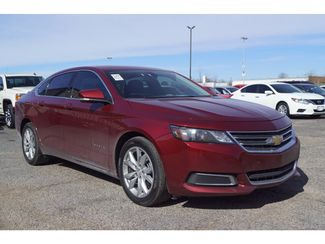2017 Chevrolet Impala LT  city Texas  Vista Cars and Trucks  in Houston, Texas