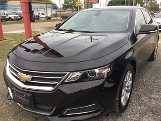 2017 Chevrolet Impala in Lake Charles, Louisiana