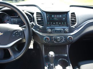 2017 Chevrolet Impala LT Lineville, AL 11
