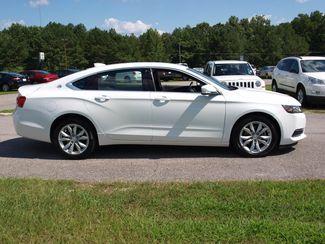 2017 Chevrolet Impala LT Lineville, AL 3