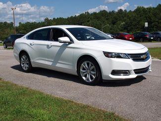 2017 Chevrolet Impala LT Lineville, AL 4