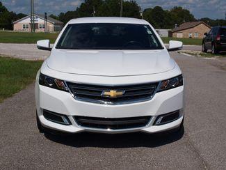 2017 Chevrolet Impala LT Lineville, AL 5