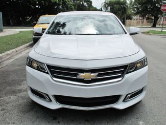 2017 Chevrolet Impala LT Miami, Florida 8