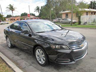 2017 Chevrolet Impala LT Miami, Florida 5