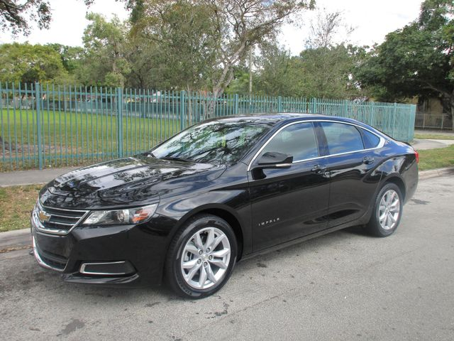 2017 Chevrolet Impala LT Come and visit us at oceanautosalescom for our expanded inventoryThis o