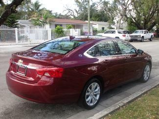 2017 Chevrolet Impala LT Miami, Florida 4