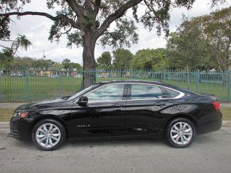 2017 Chevrolet Impala LT Miami, Florida 1