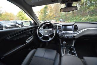 2017 Chevrolet Impala LT Naugatuck, Connecticut 14