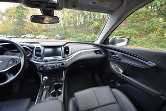 2017 Chevrolet Impala LT Naugatuck, Connecticut 16