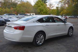2017 Chevrolet Impala LT Naugatuck, Connecticut 4