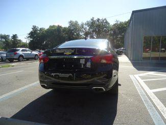 2017 Chevrolet Impala Premier SEFFNER, Florida 11