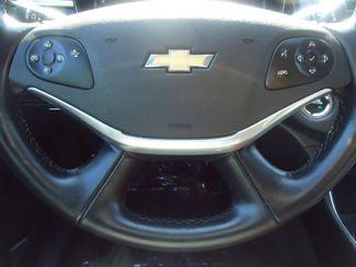 2017 Chevrolet Impala Premier SEFFNER, Florida 18