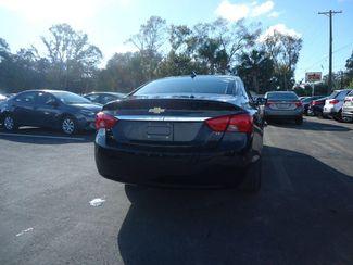 2017 Chevrolet Impala LT V6 SEFFNER, Florida 10