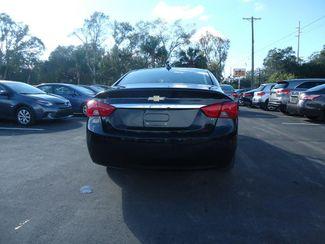 2017 Chevrolet Impala LT V6 SEFFNER, Florida 11
