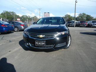 2017 Chevrolet Impala LT V6 SEFFNER, Florida 5
