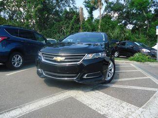 2017 Chevrolet Impala LT V6 SEFFNER, Florida 6