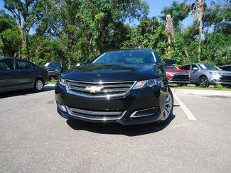 2017 Chevrolet Impala LT SEFFNER, Florida