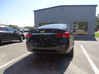 2017 Chevrolet Impala LT SEFFNER, Florida 15