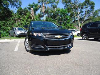 2017 Chevrolet Impala LT SEFFNER, Florida 9