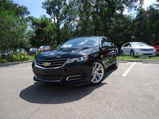 2017 Chevrolet Impala Premier SEFFNER, Florida 5