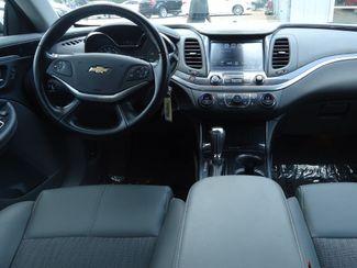 2017 Chevrolet Impala LT V6 SEFFNER, Florida 21