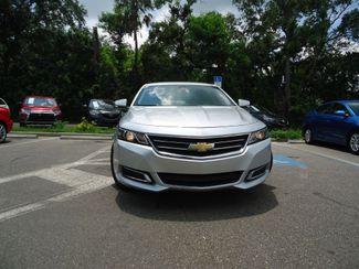 2017 Chevrolet Impala LT V6 SEFFNER, Florida 9