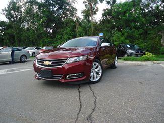 2017 Chevrolet Impala Premier SEFFNER, Florida 4
