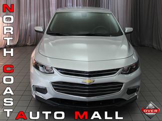 2017 Chevrolet Malibu in Akron, OH