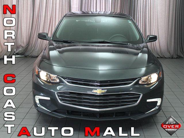Used 2017 Chevrolet Malibu, $16495