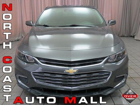 2017 Chevrolet Malibu LT in Akron, OH