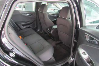 2017 Chevrolet Malibu LT W/ BACK UP CAM Chicago, Illinois 8