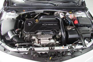 2017 Chevrolet Malibu LT W/ BACK UP CAM Chicago, Illinois 36