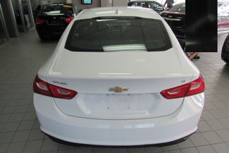 2017 Chevrolet Malibu LT W/ BACK UP CAM Chicago, Illinois 3