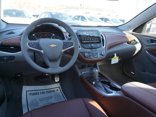 2017 Chevrolet Malibu LT Harrison, Arkansas 4