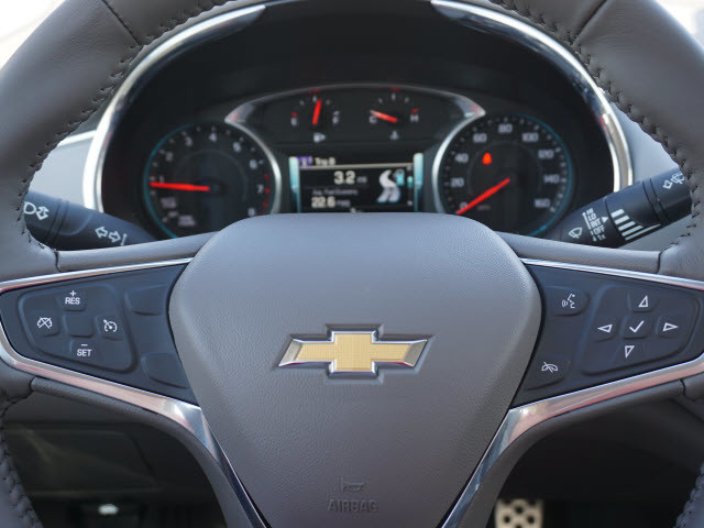 2017 Chevrolet Malibu LT Harrison, Arkansas 6