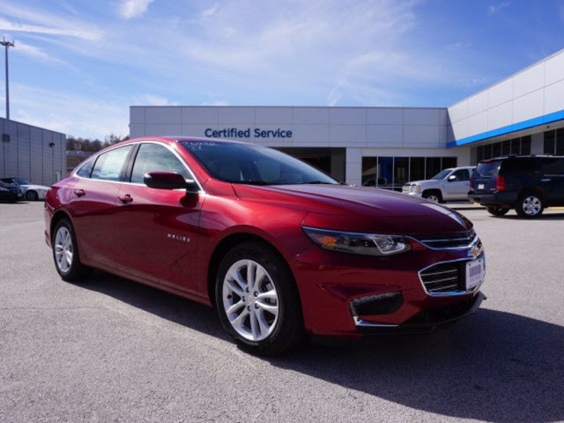 2017 Chevrolet Malibu LT  city Arkansas  Wood Motor Company  in , Arkansas