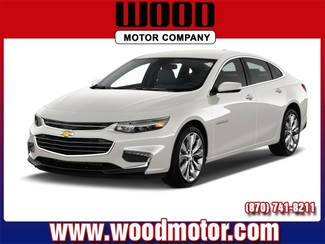 2017 Chevrolet Malibu in , Arkansas