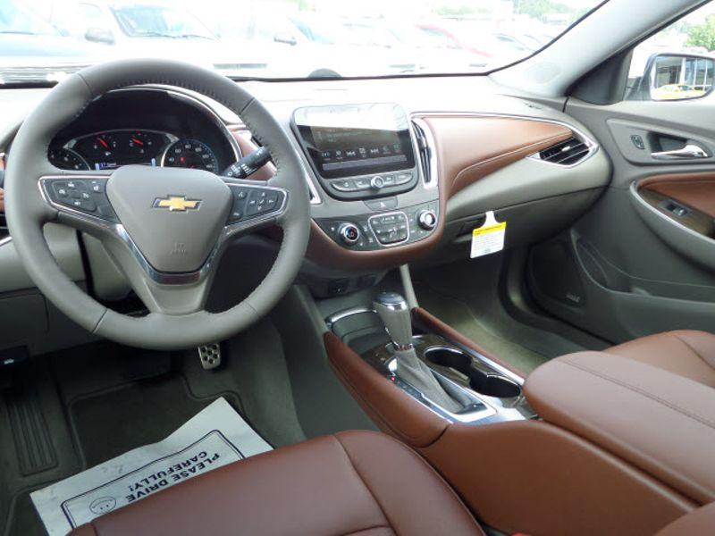 2017 Chevrolet Malibu Premier  city Arkansas  Wood Motor Company  in , Arkansas