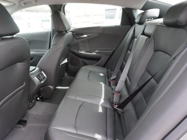 2017 Chevrolet Malibu LT Harrison, Arkansas 5