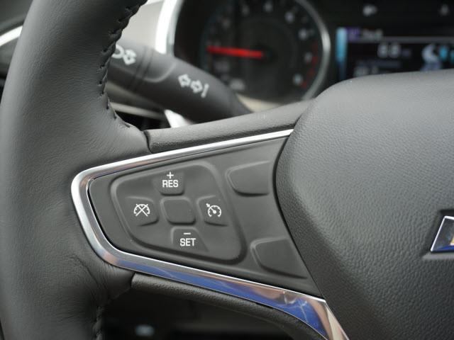 2017 Chevrolet Malibu LT Harrison, Arkansas 7