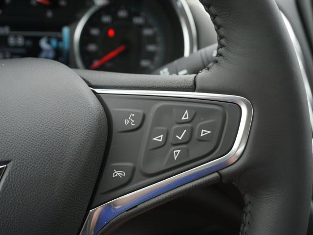 2017 Chevrolet Malibu LT Harrison, Arkansas 8