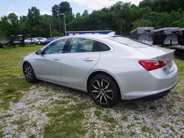 2017 Chevrolet Malibu LT Harrison, Arkansas 1